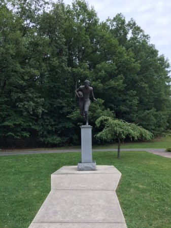 Jim Thorpe Memorial : Greatest of All Time