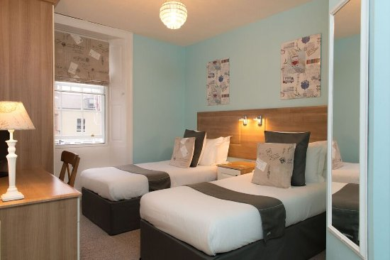 Cheap Tynemouth Hotels