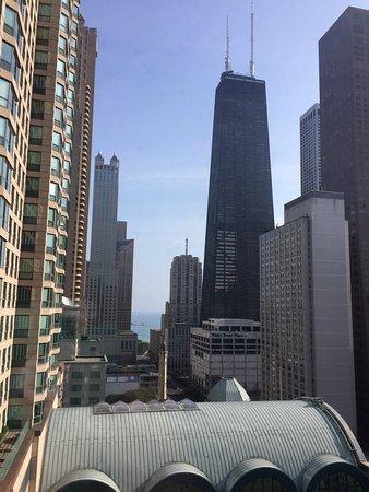 Omni Chicago Hotel: photo6.jpg