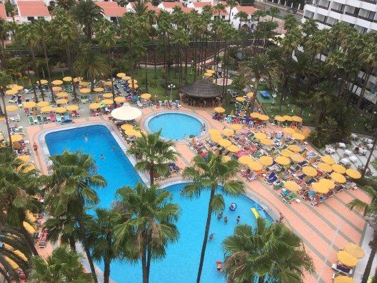 Hotel Eugenia Victoria : photo0.jpg
