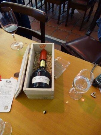 Constantia, แอฟริกาใต้: najstarsze wino w RPA