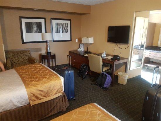 Best Western Inn at Palm Springs: 20170705_135658_large.jpg