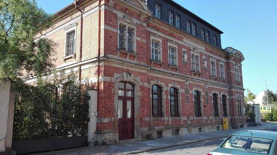 Hotels In Hohenstein Ernstthal Deutschland