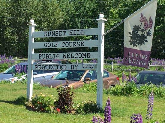 Sugar Hill, Nueva Hampshire: photo7.jpg