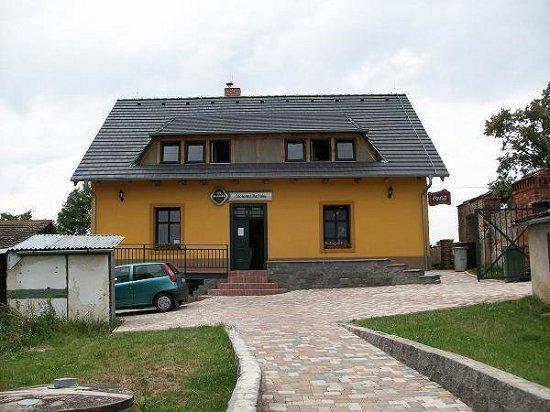 Caslav, Czech Republic: Motorest Na Písku