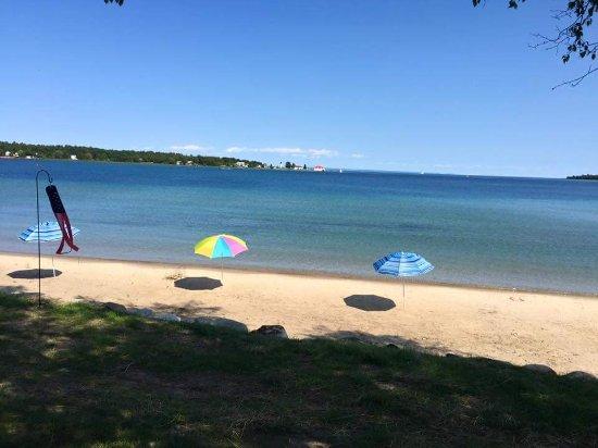 Charlevoix Beach Reviews