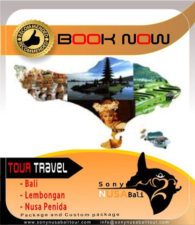 Sony Nusa Bali