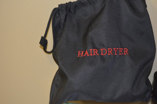 Kimball, TN: Hair Dryer
