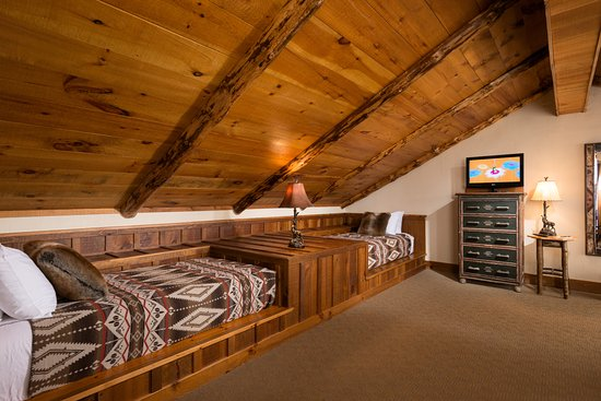 The Whiteface Lodge: Two Bedroom Clubhouse Suite