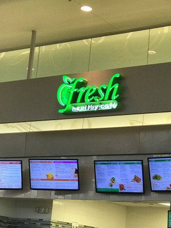 Fresh Healthy Cafe, Pittsburgh - Restaurant Reviews, Photos