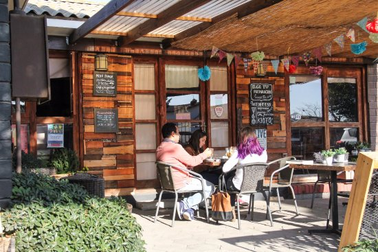 Amazing Review Of Terracota Cafe La Serena Chile