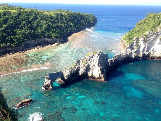 Nusa Penida Photo