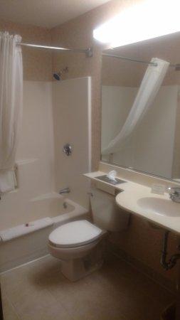Baldwinsville, Estado de Nueva York: My bathroom