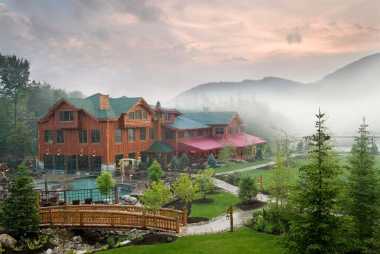 The Whiteface Lodge Updated 2017 Prices Amp Resort Reviews