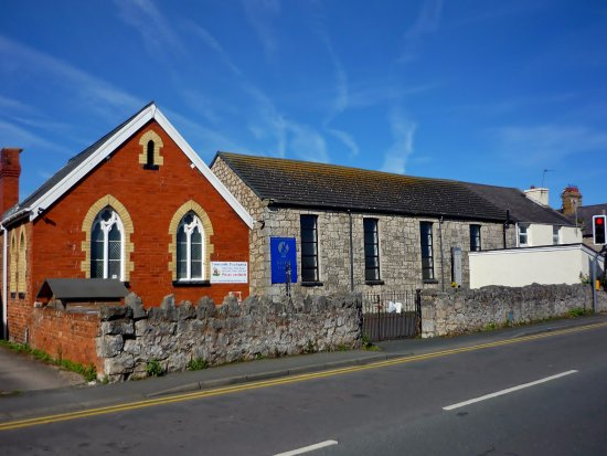 Salem Welsh Presbyterian Church, Towyn