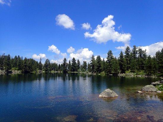 Prokletije Mountains: Hridsko Jezero