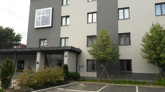 The Loop Hotel Picture Of The Loop Hotel Zagreb Tripadvisor