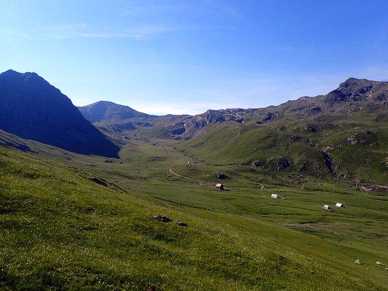 Prokletije Mountains: Doberdol