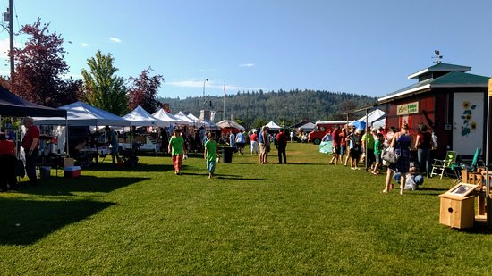 Quesnel Farmers' Market