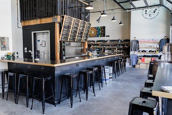 Bottlecraft Beer Shop & Tasting Room - Little Italy