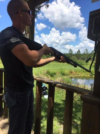 FishHawk Sporting Clays