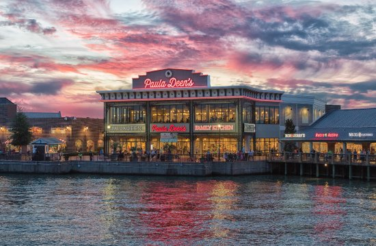 Like Downtown Disney Review Of