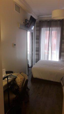 Hotel Au Bon Coin : 20170704_125259_large.jpg