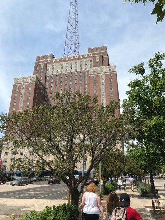 Hilton Milwaukee City Center: photo0.jpg