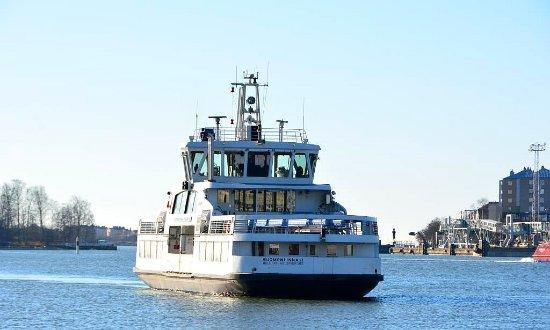 HSL Ferry