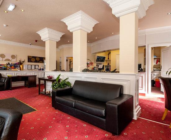 the sandyford hotel glasgow scotland hotel reviews photos