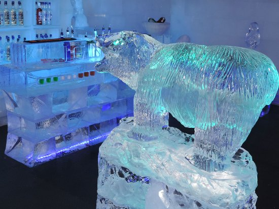 Ice Bar Lignano