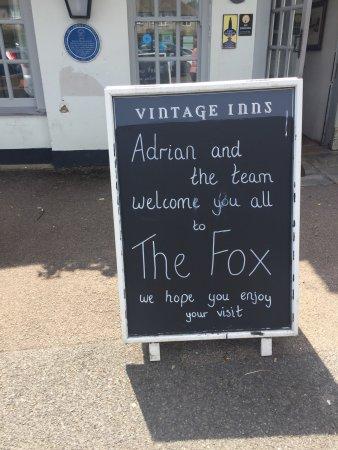 The Fox: photo3.jpg