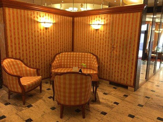 Hotel Erzherzog Rainer: photo1.jpg