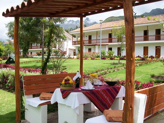 Hotel Agustos Urubamba Foto