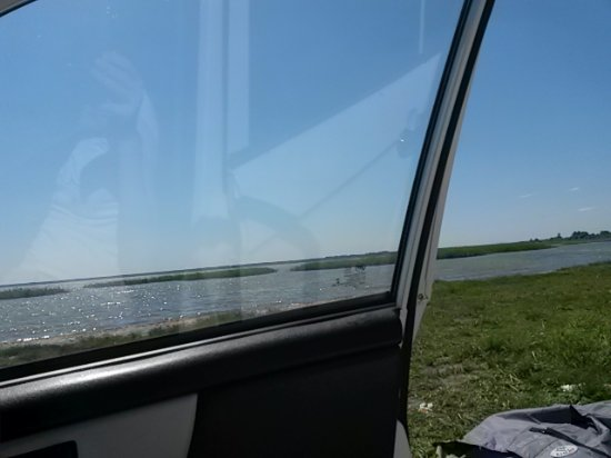 Chelyabinsk Oblast, Russie : ЧЕЛЯБИНСКИЕ ОЗЕРА Иткуль,Сугояк