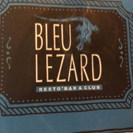 Bleu Lezard : cute branding