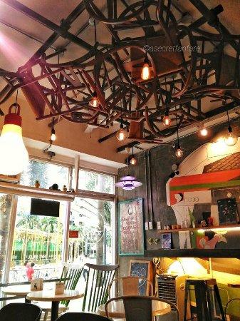 写真Subspace Coffee House枚