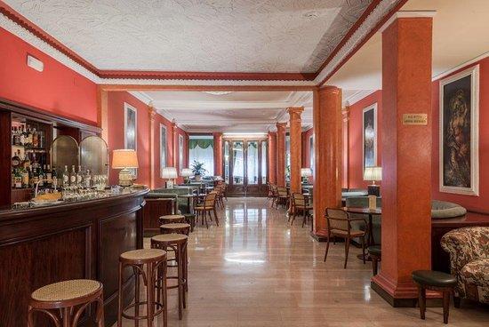 Hotel Minerva Palace Montecatini Terme Prezzi 2017 E