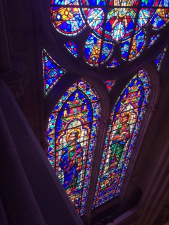 Cathedral of St. John the Divine: photo2.jpg