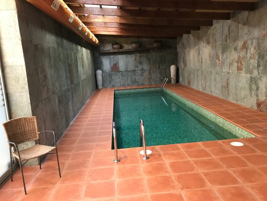 Hotel Palacio del Carmen, Autograph Collection: Indoor pool