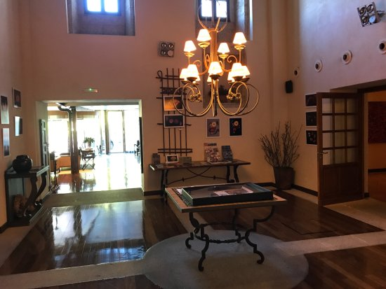 Hotel Palacio del Carmen, Autograph Collection: Lobby
