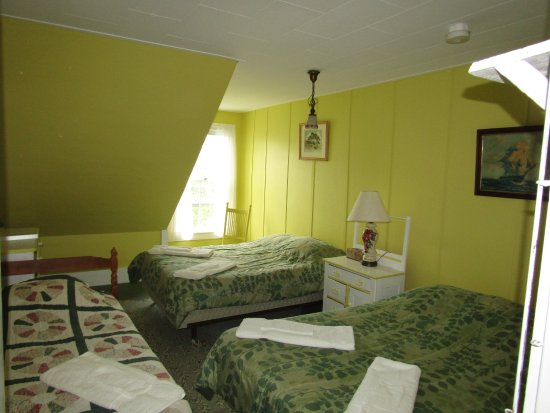 Foto de The 8th Maine Regiment Lodge and Museum