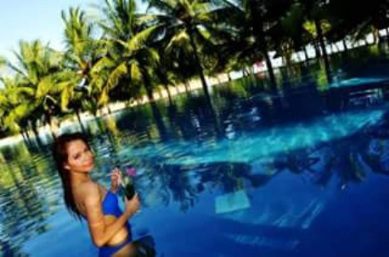 Cordova, Filipinas: They have Outstanding Pools