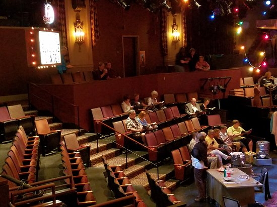 Act Seattle Christmas Carol 2021 20170702 134015 Large Jpg Picture Of Act A Contemporary Theatre Seattle Tripadvisor