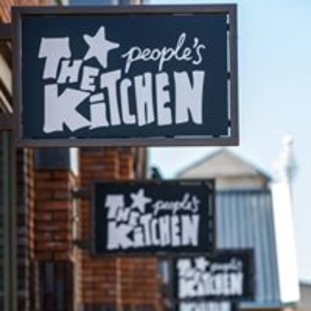 The Peoples Kitchen, Roosendaal