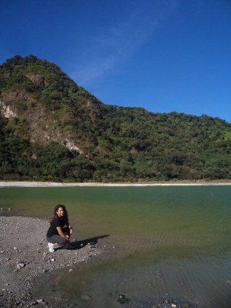 Alegria, El Salvador: Un lugar impresionante