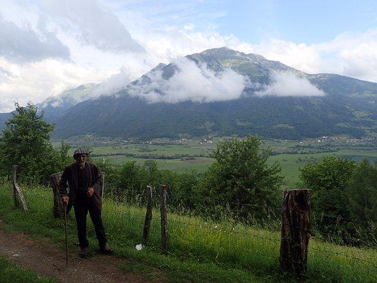 Plav, مونتينيغرو: Bei Plav