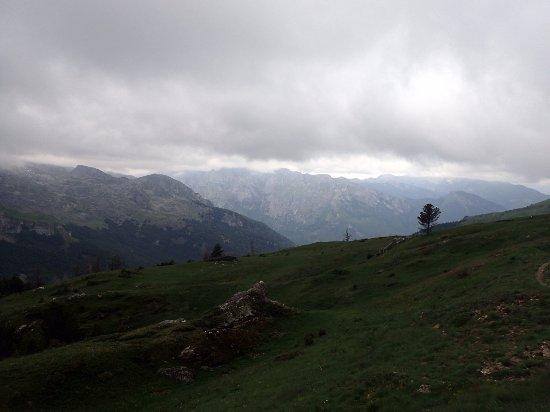 Plav, Montenegro: Katun Grlata