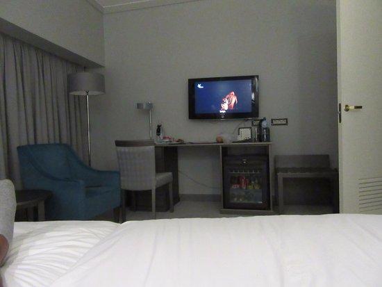 Kahama Hotel Nairobi Bild