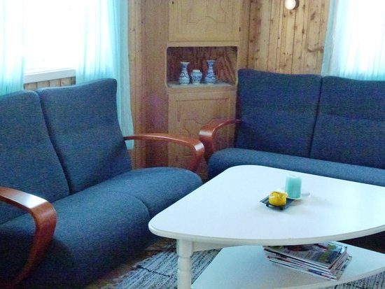 Altafjord Camping - Prices & Campground Reviews (Alta, Norway ...